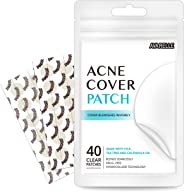 Acne Care Pimple Patch Absorbing Cover With Tea Tree & Calendula Oil (40 Count) (1 PACK / 40 PATCHES)