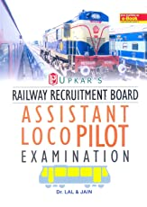 Railway Assistant Loco Pilot Exam