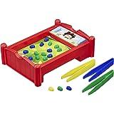 Hasbro Gaming Jeu Piqu Puces, E0884, Multicolour