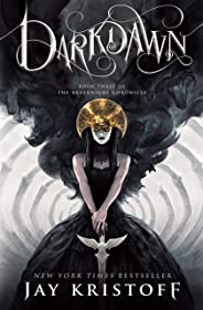 Darkdawn: Book Three of the Nevernight Chronicle