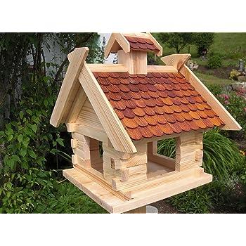 Garten Und Holztrends Stander S1 Vogelhausstander Vogelhaus