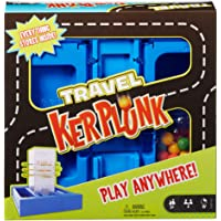 Games Travel Kerplunk