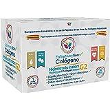100% COLÁGENO Hidrolizado Instant G2 Zafire Nutrytion. Complemento Alimenticio a base de Péptidos de Colágeno Hidrolizado. Fa