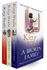 Kitty Neale 3 Book Bundle Kindle Edition