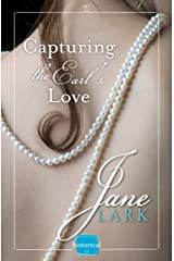 Capturing the Earl's Love: A free Novella (The Marlow Family Secrets) (Marlow Intrigues) Kindle Edition