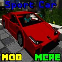 Car: Sport Cars Mods NEW
