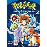 Pokémon - La Grande Aventure - tome 2
