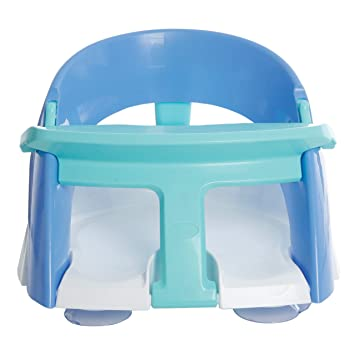 Dreambaby Premium Bath Seat (Blue): Amazon.co.uk: Baby