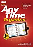 Picture Of AnyTime Organiser Standard 15 - Free 14-Day Trial [Download]