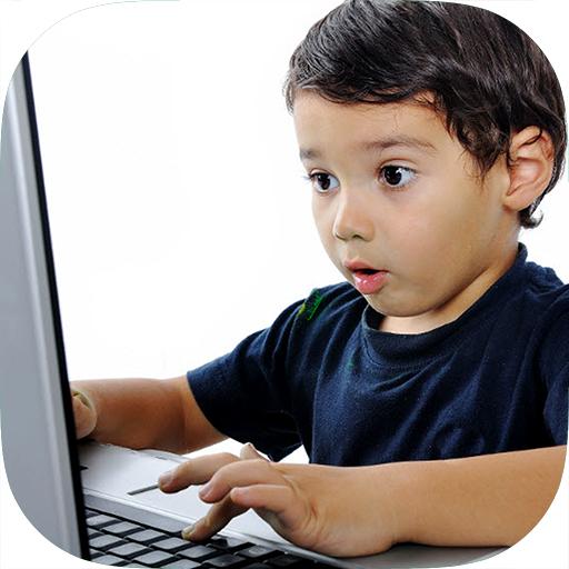 Kids, Children & Teens Internet Safety Made Easy Guide