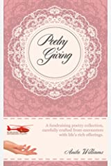 Poetry Giving: A fundraising poetry book for Midlands Air Ambulance Charity Kindle Edition