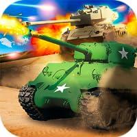 Tank Battle Simulator