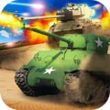 WWII Tanks Battle Simulator [Mac Download]