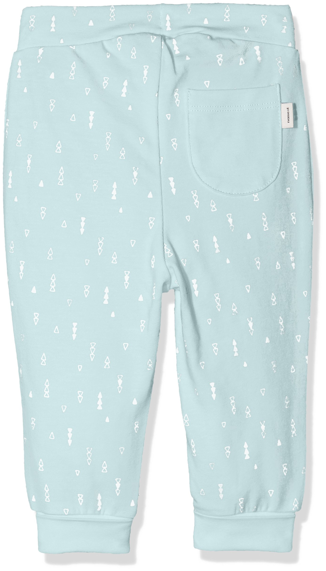 NAME IT Nbndelucious Pant Noos Pantalones para Bebés 2