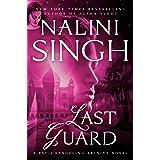 Last Guard (Psy-Changeling Trinity Book 5) (English Edition)