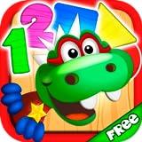 Dino Tim: Kindergarten Lernspiele für Kinder
