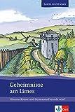 Geheimnisse am Limes: Können Römer und Germanen Freunde sein?