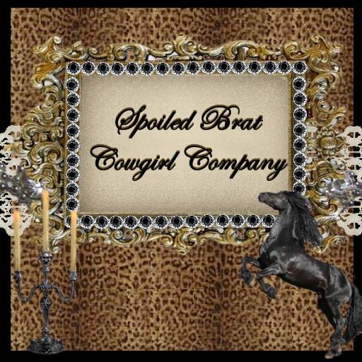 Spoiled Brat Cowgirl Company -