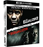 Equalizer Diptyque 2 Films [4K Ultra Hd + Blu-Ray] [4K Ultra HD + Blu-ray]