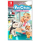 My Universe: Pet Clinic Cats & Dogs (Nintendo Switch)