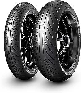 Pirelli 190 50 Zr17 73w Angel Gt 2 Rear M C Motorradreifen Auto