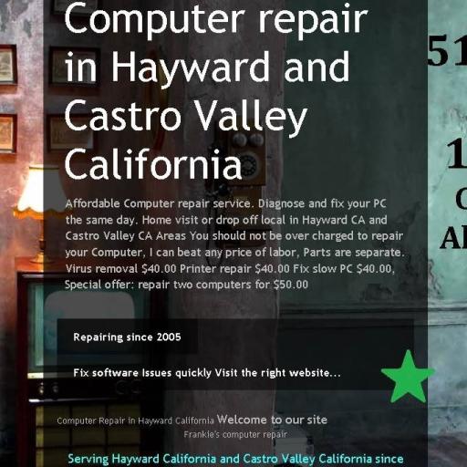 hayward-computer-repair
