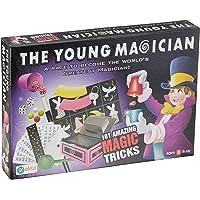 Ekta The Young Magician (101 Magic Tricks)