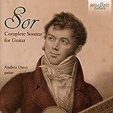Complete Sonatas for Guitar