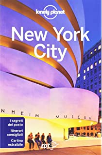 New York è enorme, esagerata, frenetica e mutevole: facce