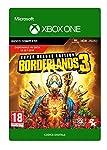 Borderlands 3: Super Deluxe Edition (Pre-Purchase) | Xbox One - Codice download
