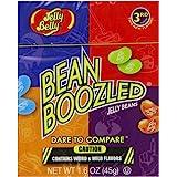 Gominolas Jelly Belly Bean Boozled 45g