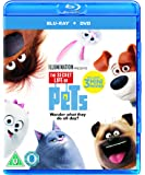 The Secret Life Of Pets [Blu-ray] [2015]