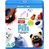 The Secret Life Of Pets [Reino Unido] [Blu-ray]