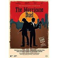 Das Morricone-Duell - Das gefährlichste Konzert aller Zeiten [Blu-ray]