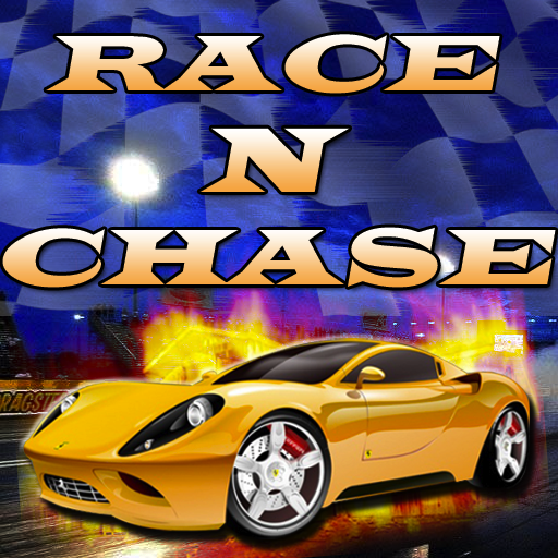 Race N Chase - 3D Action Arcade Cars Racing