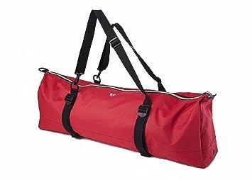 Yoga Mat Bag Fits All Large XL Yoga Mats Wear This Yoga Bag As