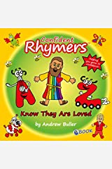 Confident Rhymers - Know They Are Loved (The Rhymers Book 1) Kindle Edition