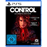 Control Ultimate Edition (PlayStation PS4)