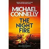 The Night Fire: A Ballard and Bosch Thriller (Ballard & Bosch 2) (English Edition)