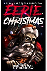 Eerie Christmas (BHP Writers' Group Special Edition Book 2) Kindle Edition