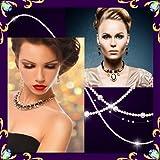 Collage de photos de bijoux