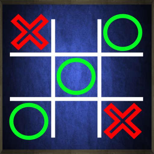 Tic Tac Toe (Android-apps-spiele)
