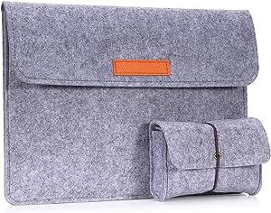 Moko 10 11 Tablet Filz Sleeve Hülle Laptop Computer Zubehör