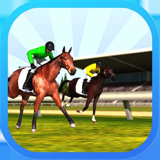 Horse Racing Adventure Derby-cup