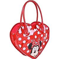 Rote Herztasche Minniee-Maus DISNEY