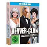Der Denver Clan - Gesamtbox - SD on Blu-ray (exklusiv bei Amazon.de) [Blu-ray]
