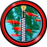 Zipper Lock Bildschirm - Koi Fisch