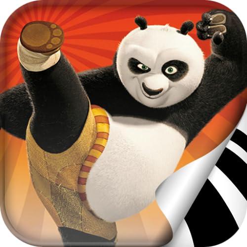 Kung Fu Panda 2 Movie Storybook 1