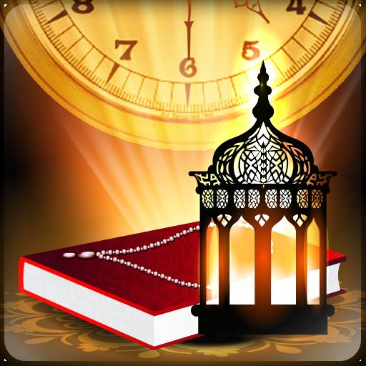 Gebet Timing 360 Qibla Finder Azha Alarme Richtung Finder