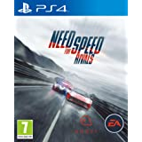 Need for Speed Rivals by EA for PlayStation 4